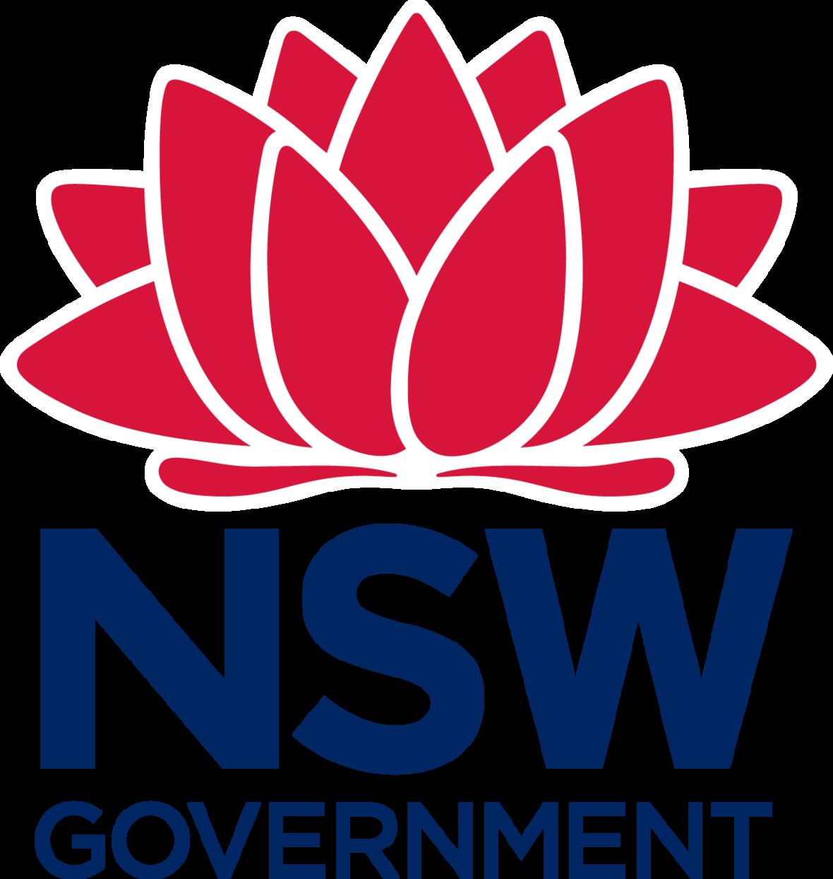 NSWGov Waratah Primary RGB