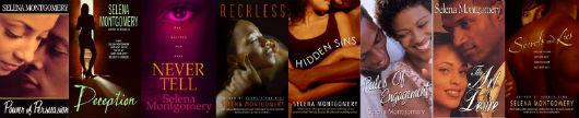 selena montgomery-books-banners