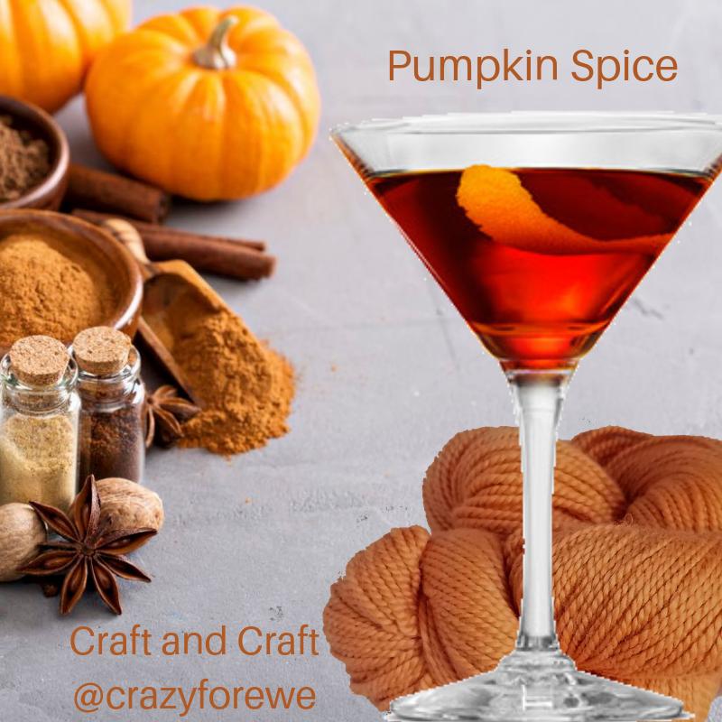 Pumpkin Spice IG