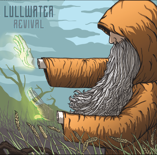Lullwater Revival Cover