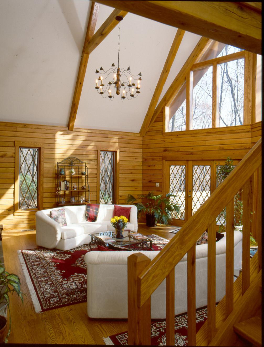 cooper int living room