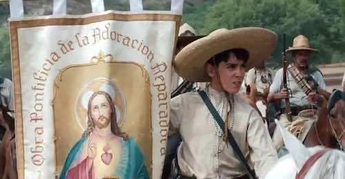 San Jose Luis Sanchez del Rio 01 02