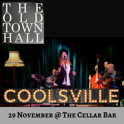 Coolsville Old Town Hall Website Venue Image 2