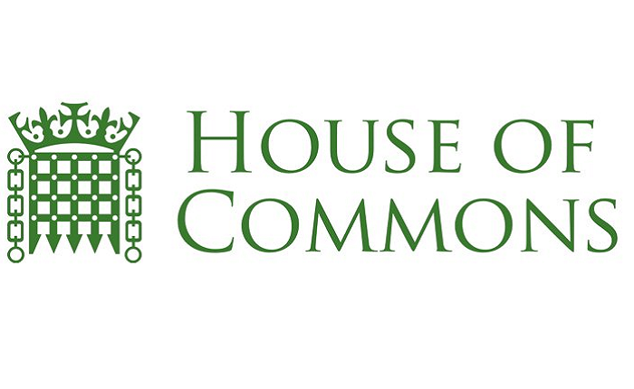 House of Commons logo 700x430