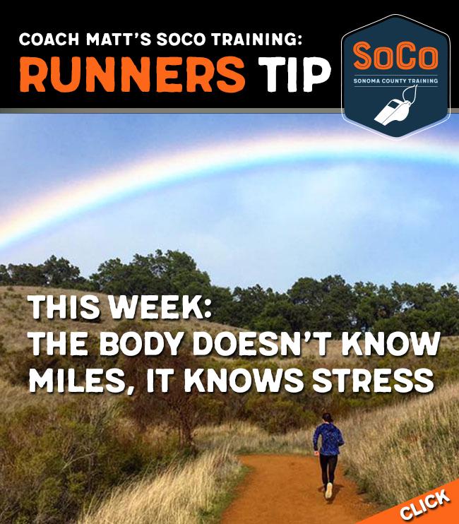 matthew runners tip stress
