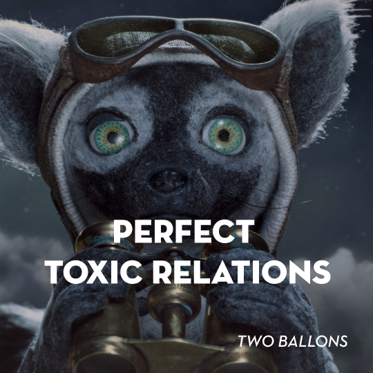 PERFECT-TOXIC-RELATIONS