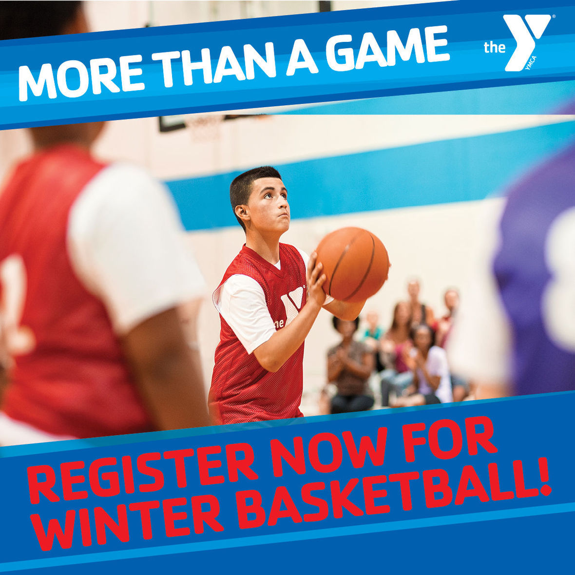 ymca newsletter