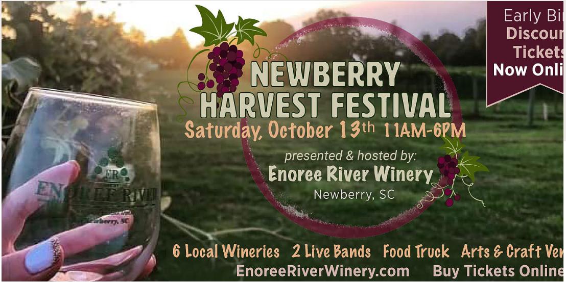 Newberry Wine Festival