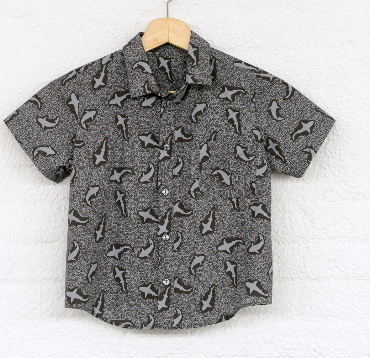 Sketchbook Shirt - oliver and s