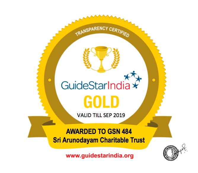GSN 484 GOLD
