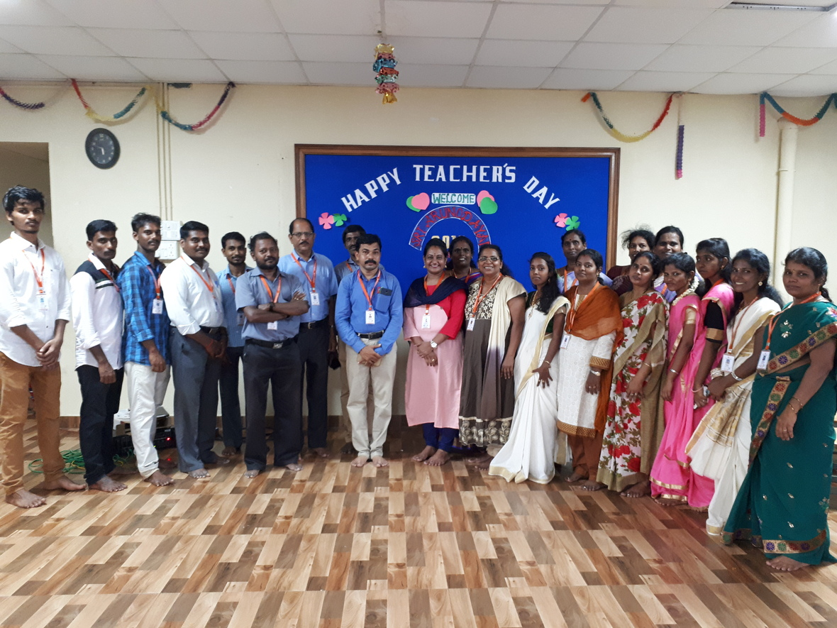 Teachers day1