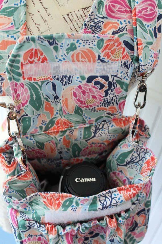 Cape Town Camera Bag