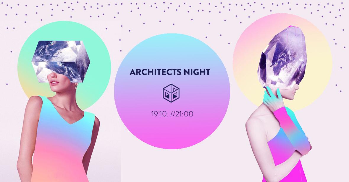 arhitekti