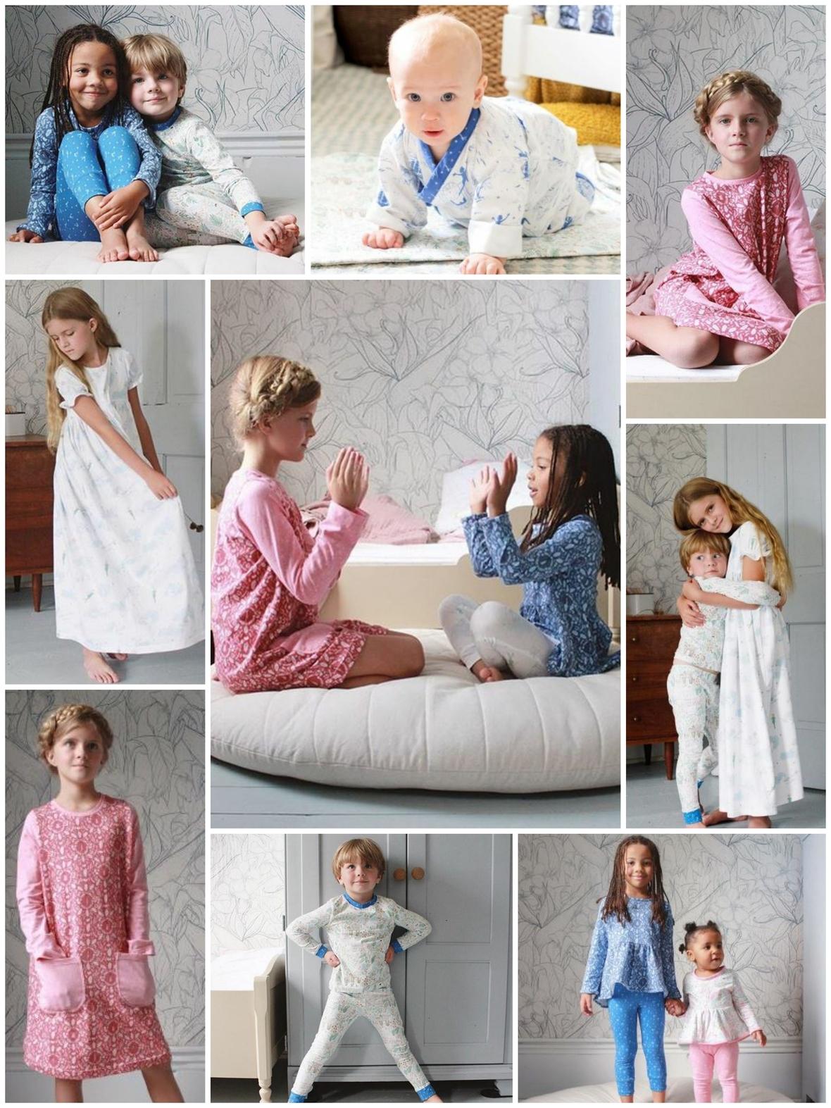 Peter Pan Knit Sewing Inspiration