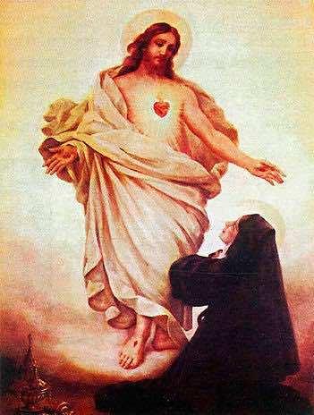 Sagrado Corazon 38 71