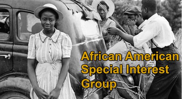 African American SIG