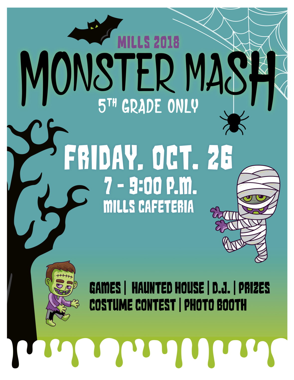 2018MonsterMash flyer WEB