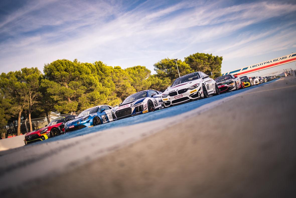 Super Finale FFSA GT4 2018 - Morgan Mathurin-1446