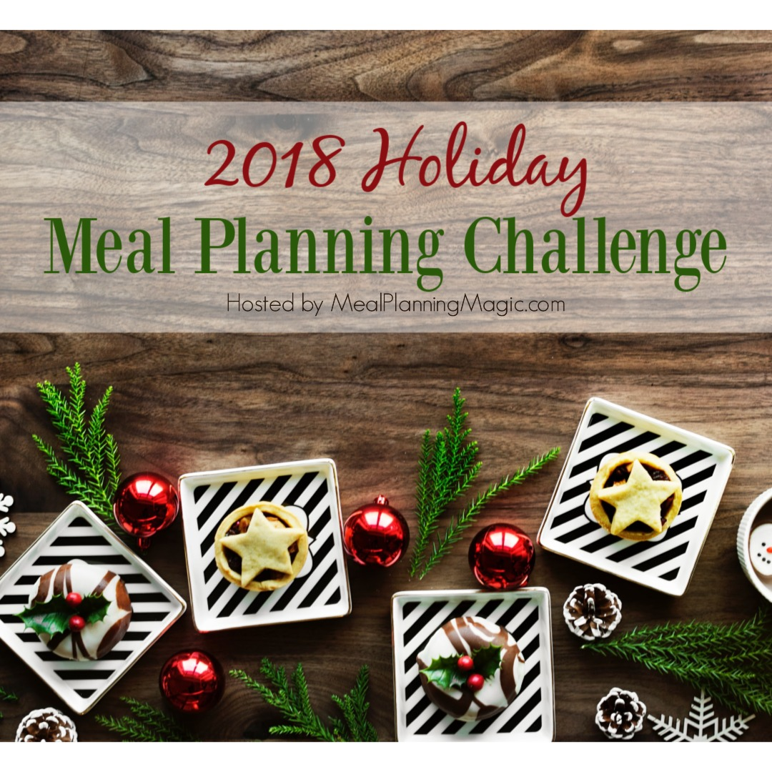 Holiday Meal Planning Challenge - 2018-instagram