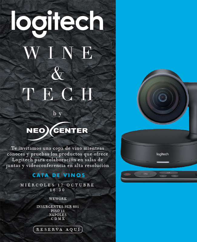Wine tech logitech MB2