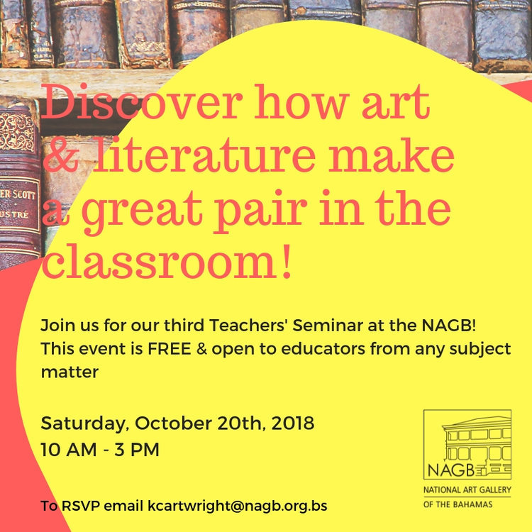 NAGB-Teacher Seminar