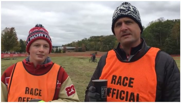 volunteer video