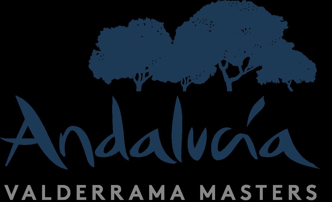 Andalucia Valderrama Masters Logo