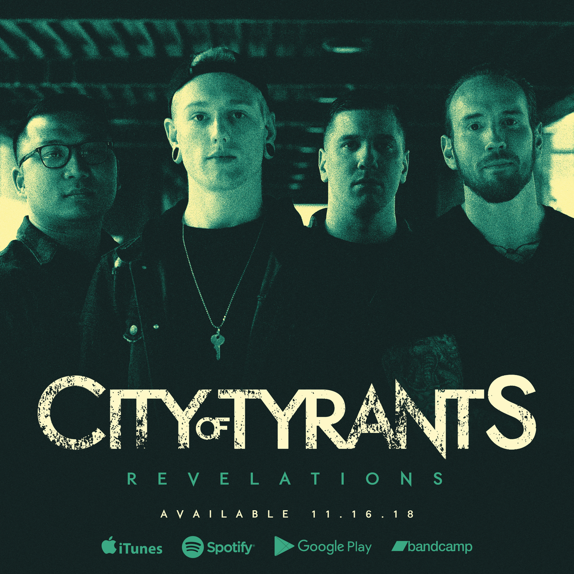 city of tyrants 2 - promo photo
