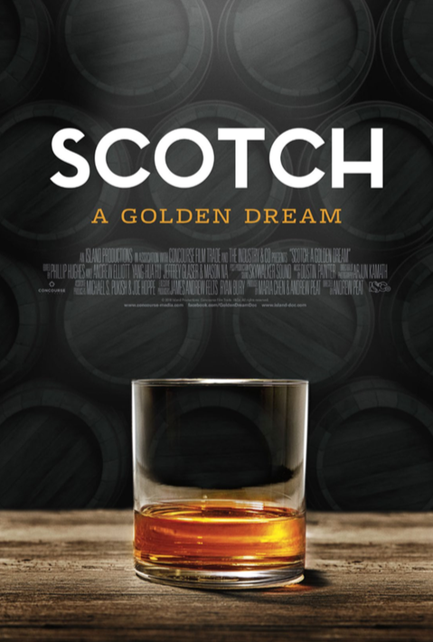 Scotch - Poster