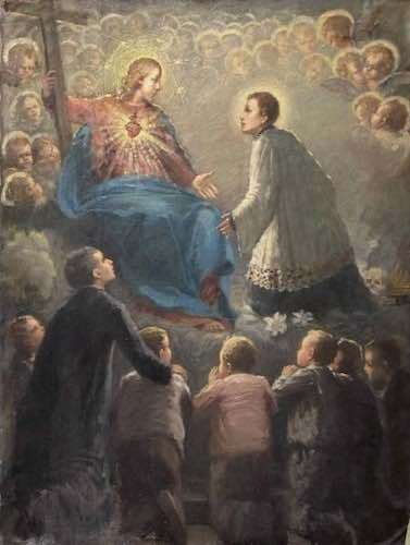 San Luis Gonzaga 06 12