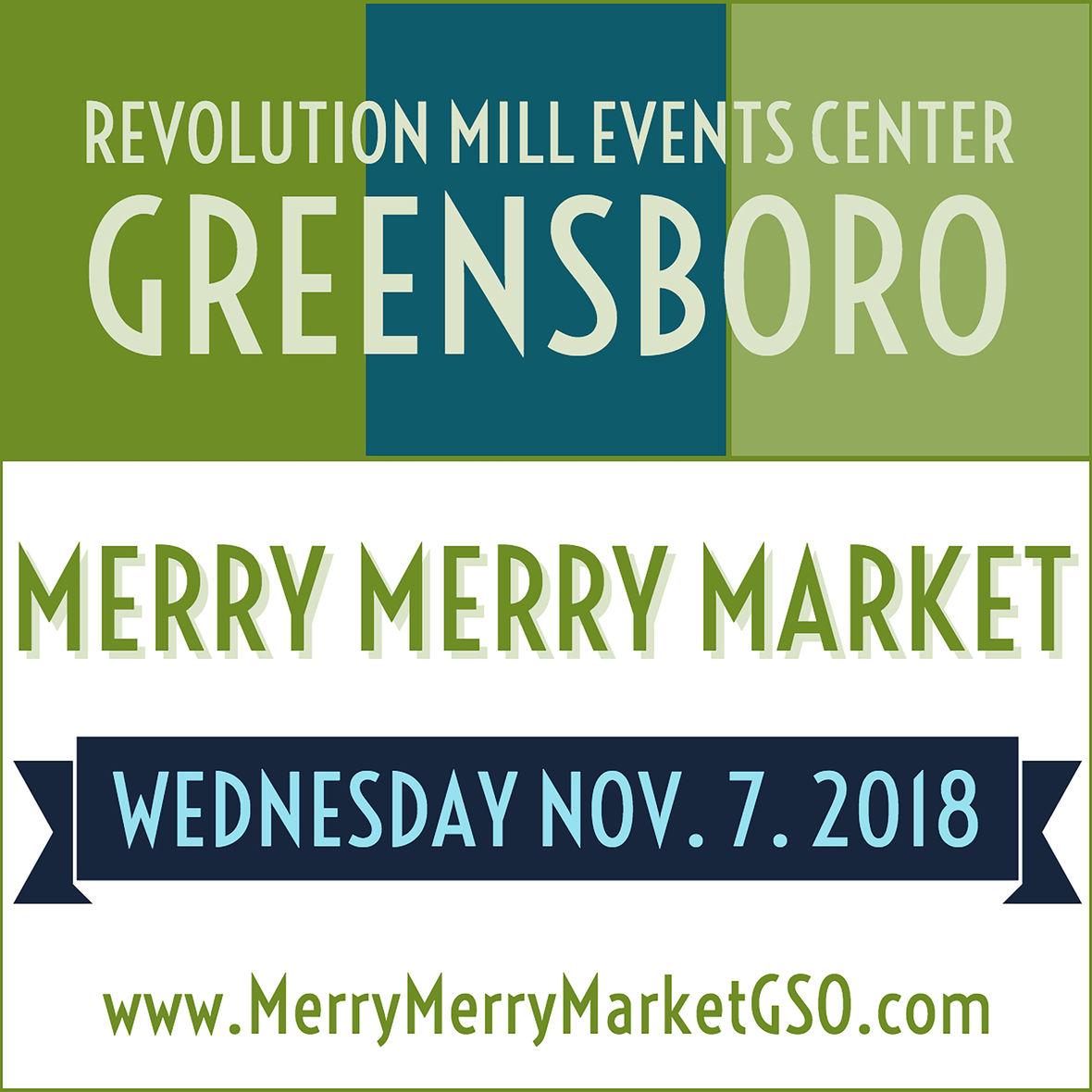 merry merry market