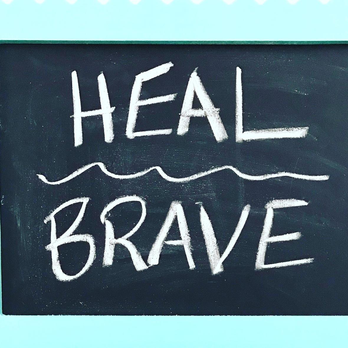 HealBrave