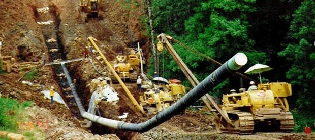 Pipeline Permitting 101 @ Webinar