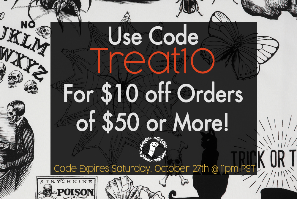 coupon code treat10