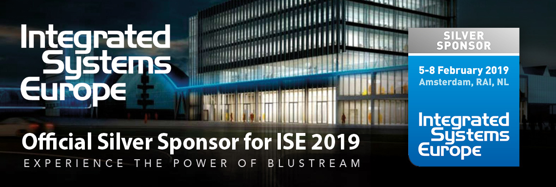 Website Banner ISE 2019