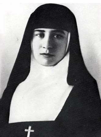 Venerable Maria Margarita Bogner 01 01
