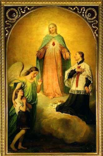 San Luis Gonzaga 07 13