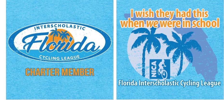 Charter Member Shirts