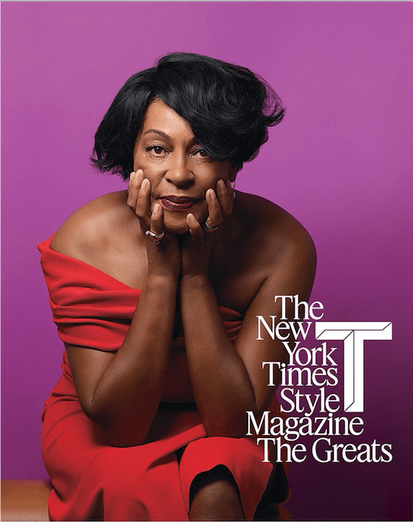 Carrie Mae Weems NYT