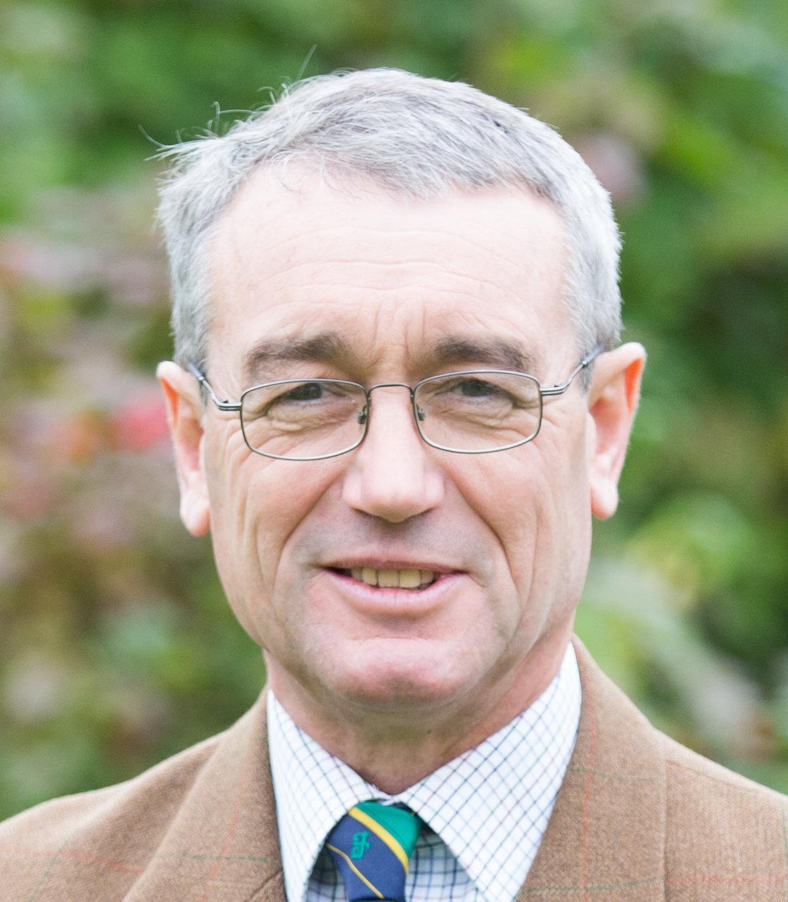 James Gray - Headshot