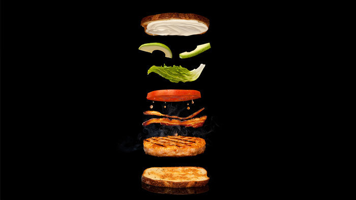 TED Radio- The Food We Eat image