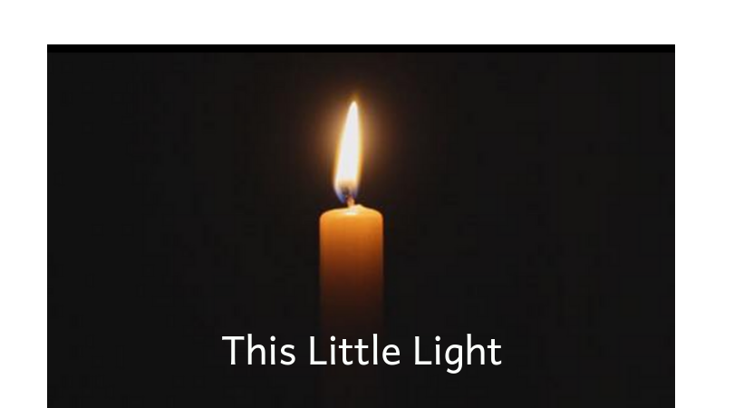 This Little Light