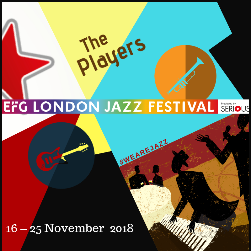 London Jazz Festival Showcase 2018 FINALBANNER