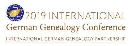 2019 Internation German Conference