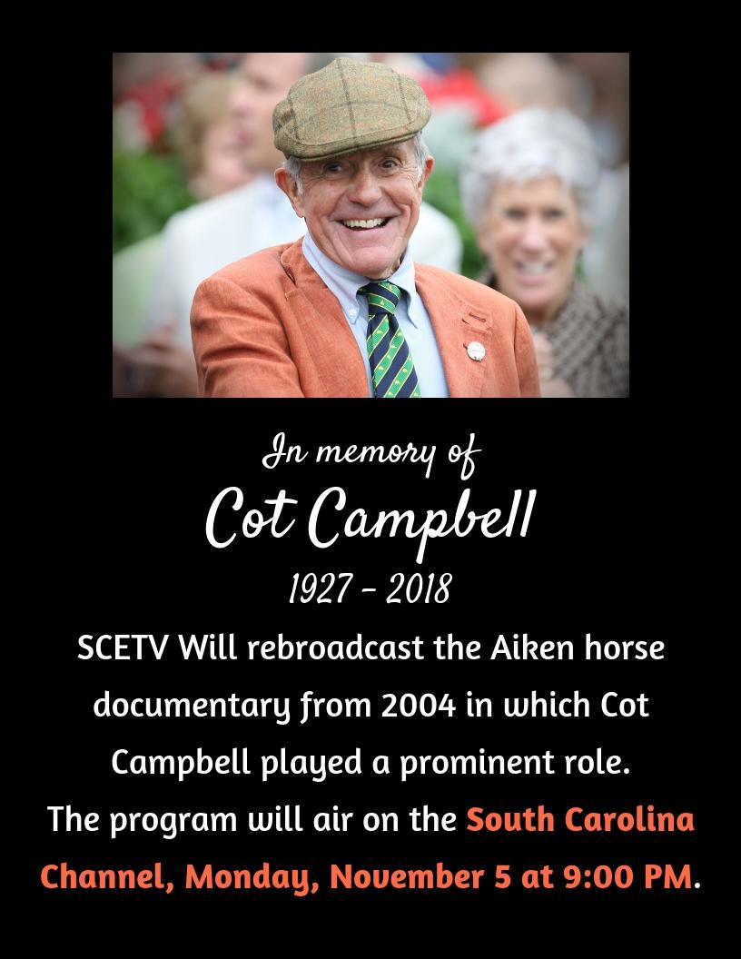Cot Campbell 2
