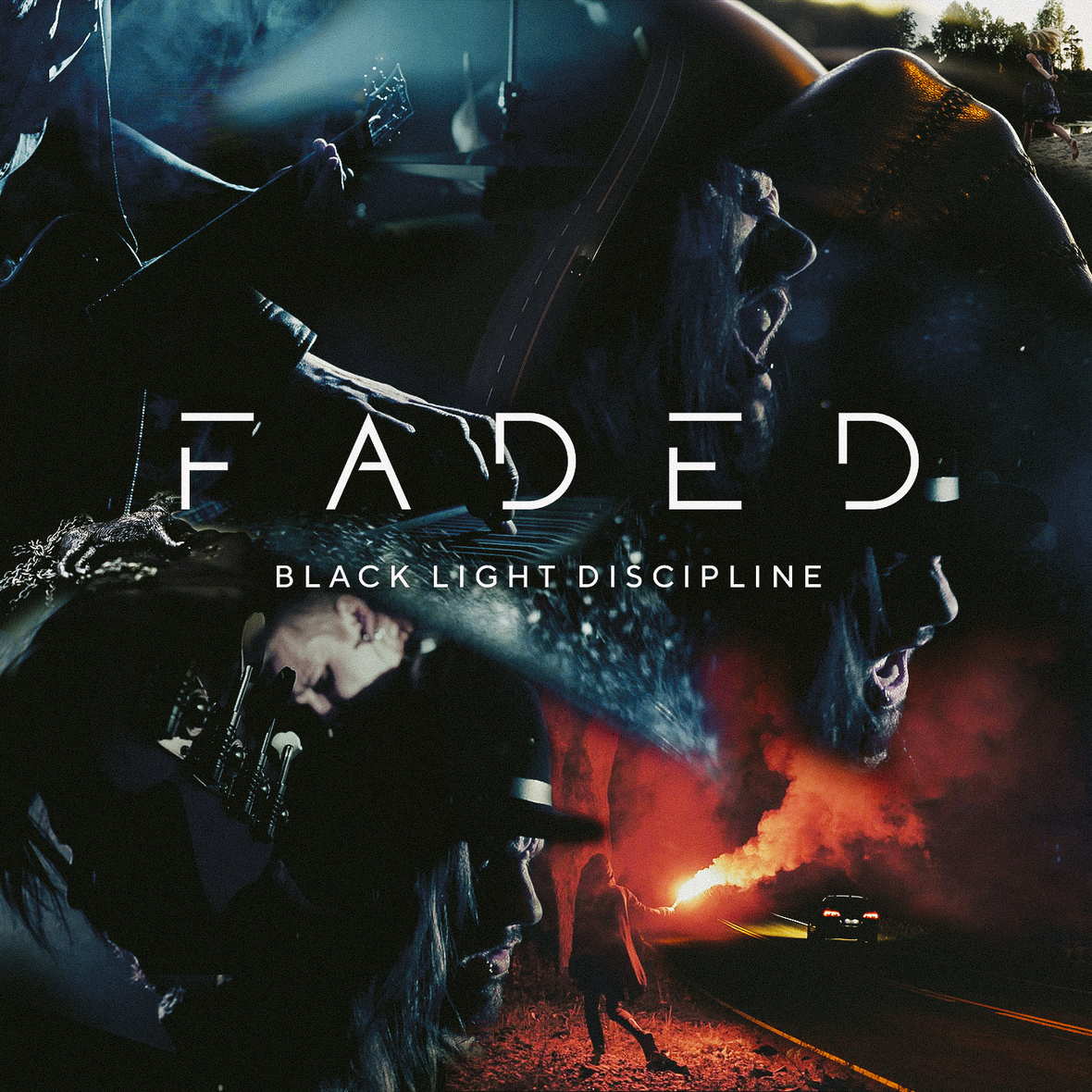 BLD Faded cover