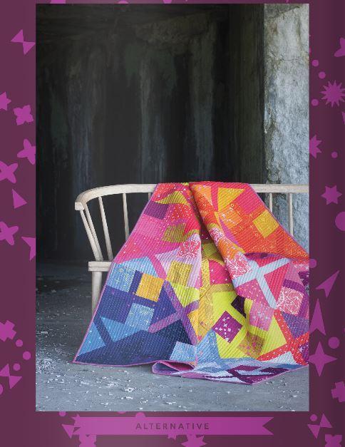 alternative quilt