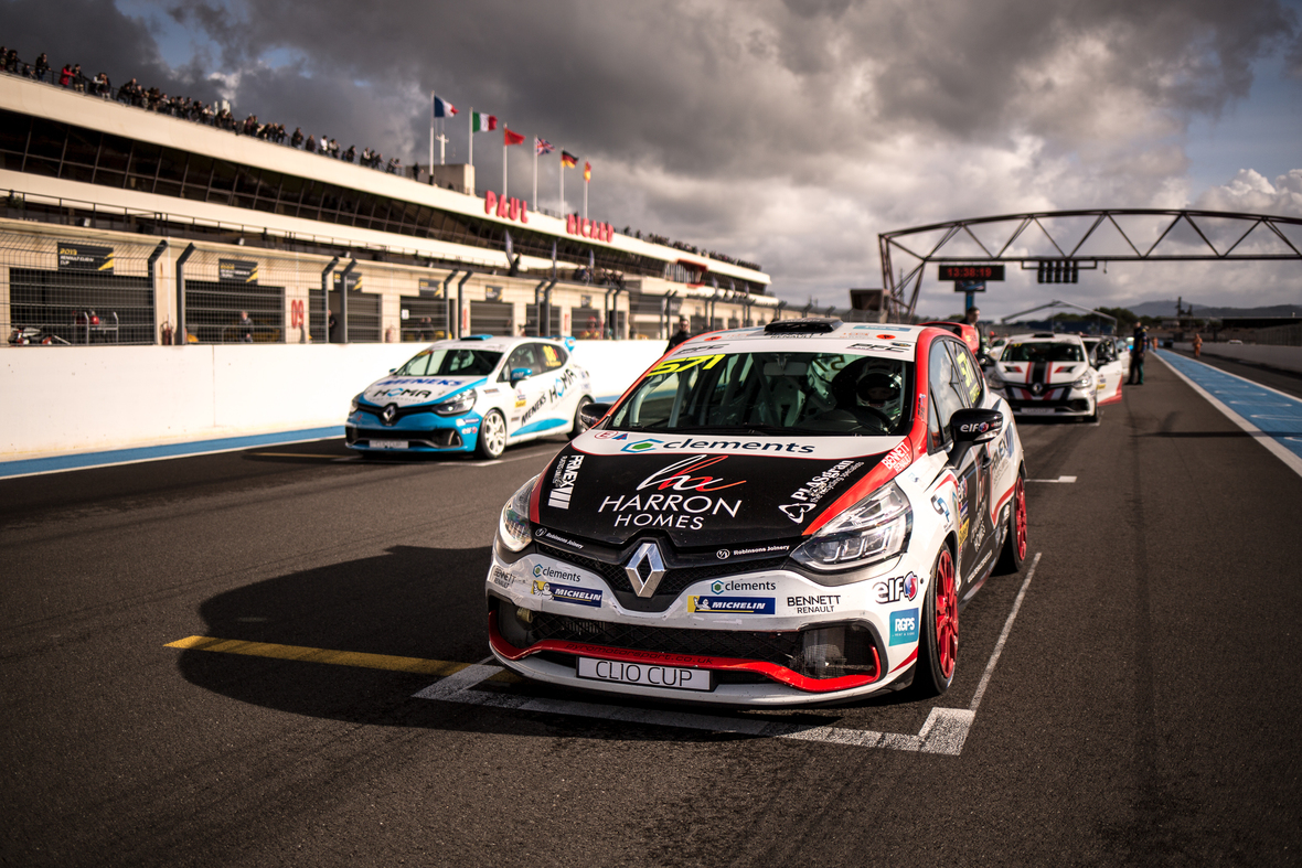 Clio Cup 2018 - morgan mathurin-5234