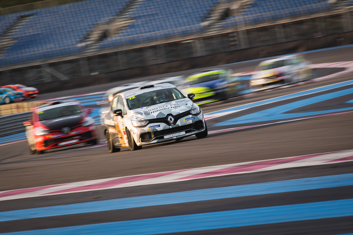 Clio Cup 2018 - morgan mathurin-5437