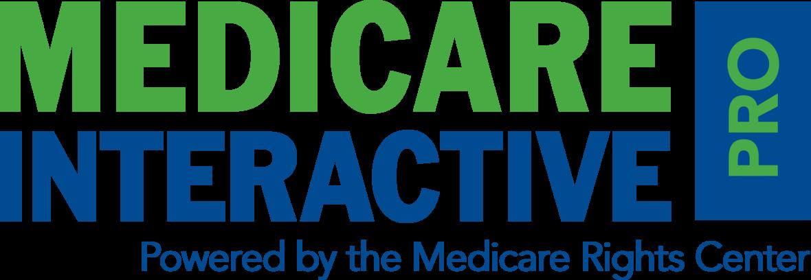 medicare interactive pro logo